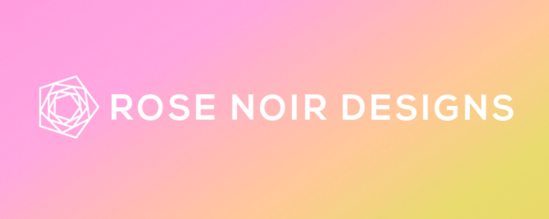 Rose Noir Designs
