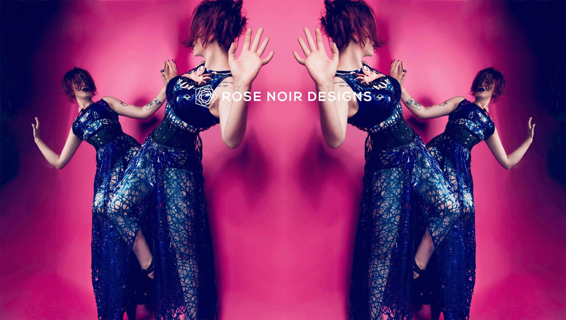 Rose Noir Designs